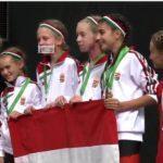 Európa bajnok szentesi ugrókötelesek