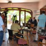 A Jobbik bemutatta parlamenti jelöltjét