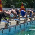 A szentesi szenior úszók ott lesznek a Vizes VB-n