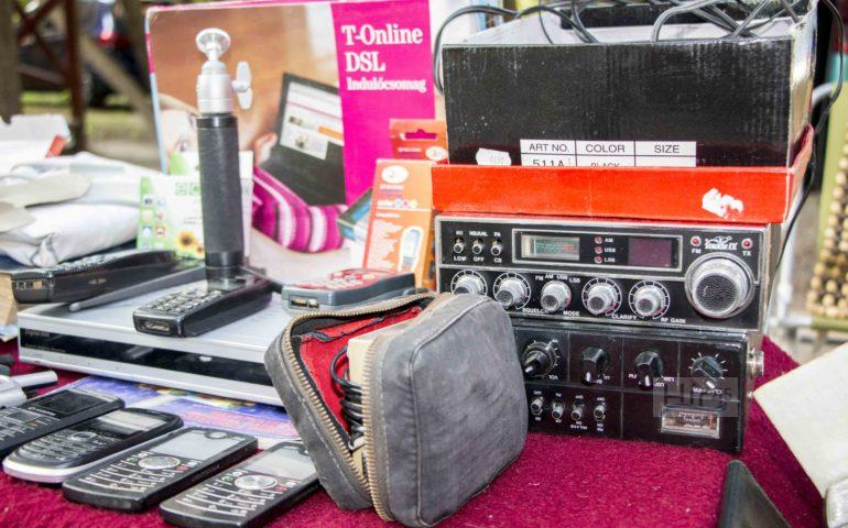 rádióamatőr