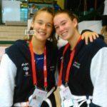 Ma két szentesi lány szerzett Európa bajnoki bronzot
