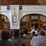 500 éves a Reformáció – jubileumi istentisztelet