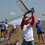 Repülőmodell VB Szentes-Fábiánsebestyénen