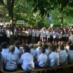 Kezdődik az új tanév – évnyitó a Kosztában