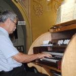 Orgonamuzsika – az ünnep tiszteletére