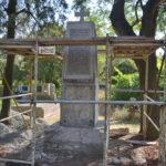 Felújítják az I. világháborús emlékművet