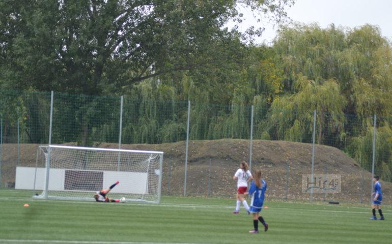 Kinizsi női foci