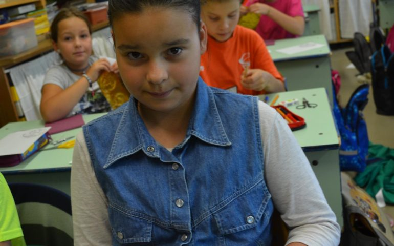 tehetséggondozás a Koszta iskolában