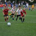 Futball Fesztivál Szentesen