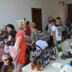 közeleg  a szeptemberi Gasztro piac