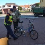 Egyre többen regisztráltatják kerékpárjaikat