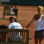 Gyors hír: Bajnok lett a női tenisz csapat