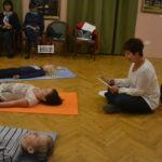 A jóga a mindennapi életünk része
