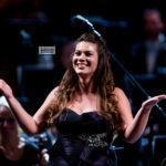 Junior Prima díjat kapott Horti Lilla