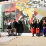 Brusznyai Emlékszobát avattak az ünnepen