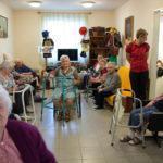 Megkezdődött az Idősek hónapja Csongrádon
