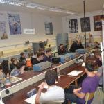 Informatikusokat, szoftver fejlesztőket képeznek a Pollákban