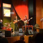 Káprázatos koncert a Zűrös Bandával (videók is)