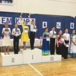 A táncosok remek nemzetközi sikerei az Austrian Openen
