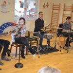 Adventi koncert a Nyolcszínvirág oviban