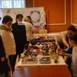 Megnyílt az Adventi Kiállítás és Vásár