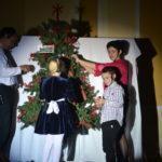 Karácsonyi ünnep a református iskolában