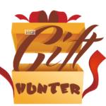 Ajándékvadászatra hív a Gifthunter app