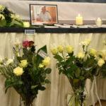 Elbúcsúztak tisztelői Kruzslicz Páltól
