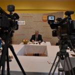 Időszerű kérdésekről beszélt a Fidesz térségi jelöltje
