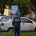 Ideiglenes parkolási rend az ünnepnapok miatt
