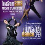 Két szentesi páros sikere a nyílt, nemzetközi táncbajnokságon