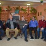 Izraeli delegáció Szentesen