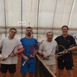 Geönczeöl Tibor tenisz emlékverseny