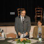 Új elnök a megyei honismereti mozgalom élén