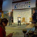 Sztanó György a felnőttek között is magyar bajnok