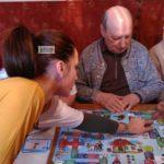 Bűnmegelőzési előadás időseknek – Csongrádon