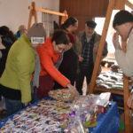 Gasztro piac a Húsvét jegyében