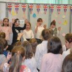 Angol nyelvű énekdélután a Deákban