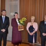 Dr. Varga Erika kapta az idén a Dr. Bugyi Emlékérmet