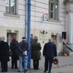 A szentesi '48-as honvédekre emlékeztek