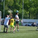 Gyermekeikért (is) fociztak a faterok