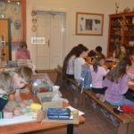 A Szivárvány iskola gondoskodik az utánpótlásról