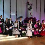 Társas tánc: három helyszín – 20 érem