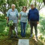 Helytörténeti túra – a volt Koszta tanyához