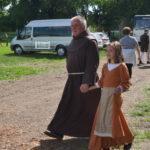 Ismét Szentesre látogat Csaba atya