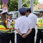 Megyei rendőr-szakmai verseny – szentesi eredményekkel