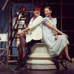 A szentesi nyári színházi évad első előadása