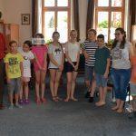 Zongorista tábor a zeneiskolában – koncerttel