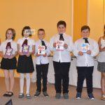A református iskolában már díjazták a legjobb tanulókat
