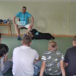 Érzékenyítő tanítási nap a fábiáni iskolában